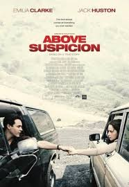 ดูหนังฟรีออนไลน์ Above Suspicion (2019) ระอุรัก ระห่ำชีวิต HD พากย์ไทย ซับไทย