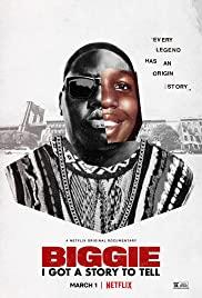 ดูหนัง Netflix Biggie I Got a Story to Tell (2021) โนทอเรียส บีไอจี ขอเล่าเอง HD ซับไทย