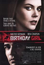 ดูหนังออนไลน์ฟรี Birthday Girl (2001) ซื้อเธอมาปล้น HD