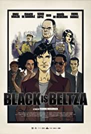 ดูหนังออนไลน์ฟรี Black Is Beltza (2018) เบลต์ซา พลังพระกาฬ HD