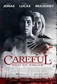 ดูหนัง Careful What You Wish For (2015) HD พากย์ไทย ซับไทย
