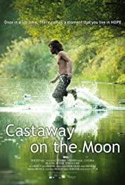 ดูหนังใหม่ Castaway on the Moon (2009) ส่องดีนักรักซะเลย HD