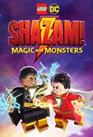 ดูการ์ตูนออนไลน์ อนิเมชั่น LEGO DC Shazam Magic & Monsters (2020) มาสเตอร์ HD