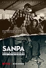 ดูหนัง Netflix SanPa: Sins of the Savior คนบาปหรือผู้ไถ่ (2020) [Netflix]