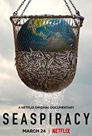 ดูหนังใหม่ Seaspiracy (2021) ใครทำล้ายทะเล [Netflix]