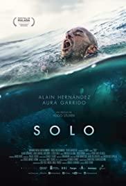 ดูหนังฟรีออนไลน์ Solo (2018) โซโล่ สู้เฮือกสุดท้าย HD เต็มเรื่อง