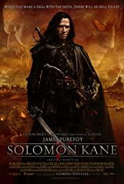 ดูหนังออนไลน์ฟรี Solomon Kane (2009) โซโลมอน ตัดหัวผี