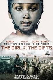 ดูหนังออนไลน์ฟรี The Girl With All The Gift (2016) เชื้อนรกล้างซอมบี้ มาสเตอร์ HD