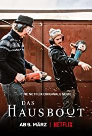 ดูหนังใหม่ Netflix บ้านบนเรือ (2021) The Houseboat HD ซับไทย