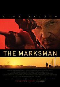 ดูหนังใหม่ The Marksman (2021) คนระห่ำ พันธุ์ระอุ HD