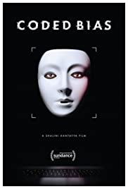 ดูหนังใหม่ Netflix CodeBias (2020) รหัสอคติ