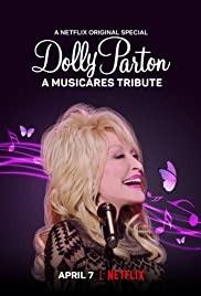 Dolly Parton : A Musicares Tribute (2021)