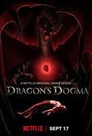 ดูอนิเมะ Dragon's Dogma (2020) วิถีกล้าอัศวินมังกร