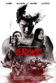 ดูหนังฟรีออนไลน์ Headshot (2016) สงครามปืนเดือด พากย์ไทย
