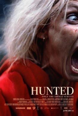 ดูหนัง Hunted (2020) HD เต็มเรื่อง| ดูหนังใหม่ฟรี movie22hd