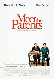 ดูหนังออนไลน์ฟรี หนังเก่า เขยซ่าส์ พ่อตาแสบส์ ภาค 1 (2000) Meet the Parents