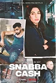 ดูซีรี่ย์ใหม่ Snabba Cash (2021) Netflix