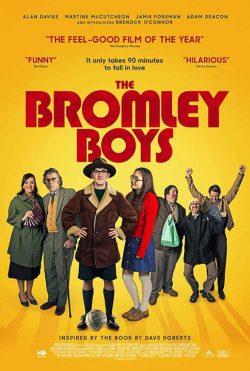 ดูหนัง The Bromley Boys (2018) เดอะ บรอมลีย์บอย