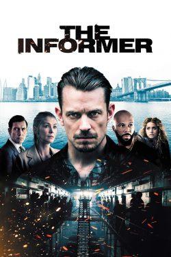 ดูหนังออนไลน์ The Informer (2019) HD เต็มเรื่อง