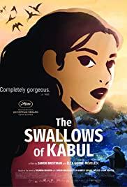 ดูหนังใหม่ The Swallows of Kabul (2019) ซับไทย พากย์ไทย มาสเตอร์ HD