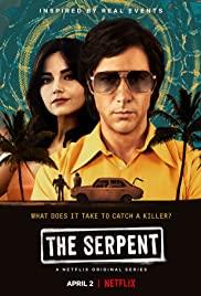 ดูซีรี่ย์ Netflix The serpent นักฆ่าอรสพิษ HD ซับไทย