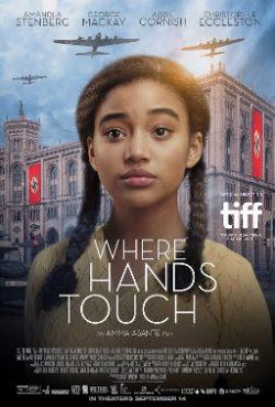 ดูหนังฝรั่ง Where Hands Touch (2018) เต็มเรื่อง