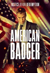 ดูหนัง American Badger (2021) อเมริกัน แบดเจอร์ เต็มเรื่อง