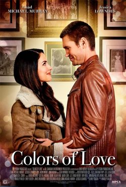 ดูหนัง Colors of Love (2021) HD ซับไทย