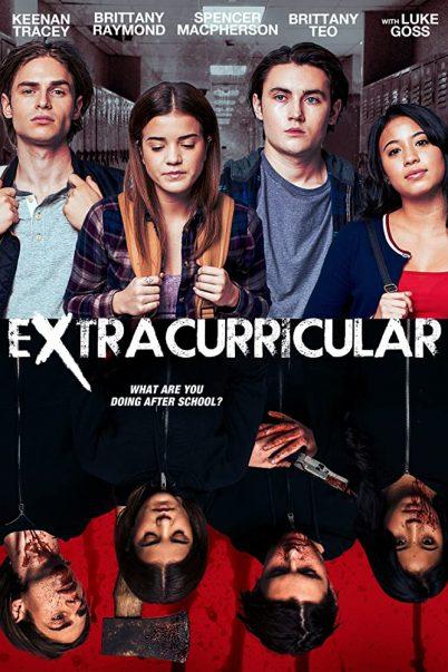 ดูหนัง Extracurricular (2018) เต็มเรื่องพากย์ไทย