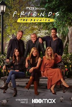 ดูหนัง Friends Reunion Special (2021) เฟรนส์ เดอะรียูเนี่ยน เต็มเรื่อง