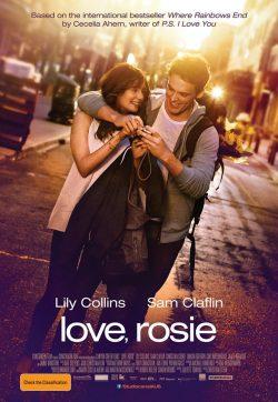 ดูหนังรักโรแมนติก Love, Rosie (2014) เพื่อนรักกั๊กเป็นแฟน