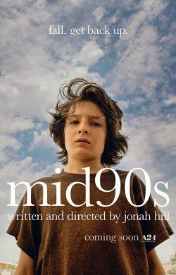 ดูหนัง Mid90s (2018) วัยเก๋า ก๋วน 90