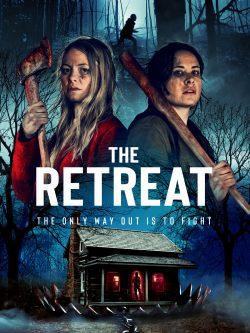 ดูหนังใหม่ THE RETREAT (2021)