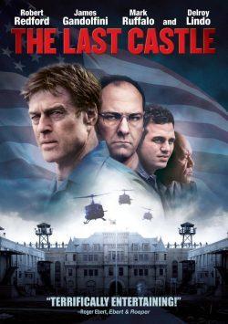 ดูหนัง The Last Castle (2001) กบฏป้อมทมิฬ เต็มเรื่อง