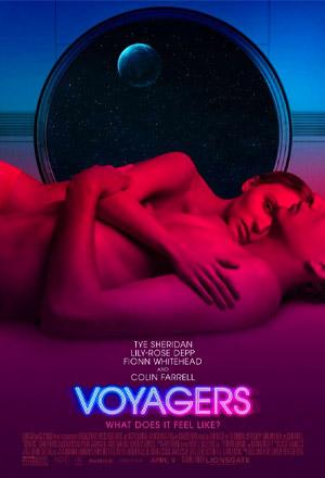 ดูหนัง Voyagers (2021)