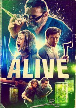 ดูหนังฝรั่ง Alive (2019) คนเป็นฝ่าโรงพยาบาลนรก