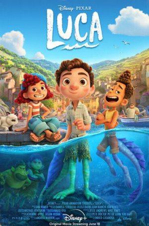 ดูการ์ตูน Luca (2021) ลูก้า