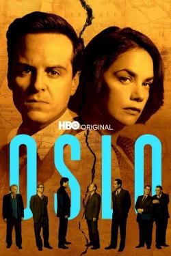 ดูหนัง Oslo (2021) ออสโล เต็มเรื่อง