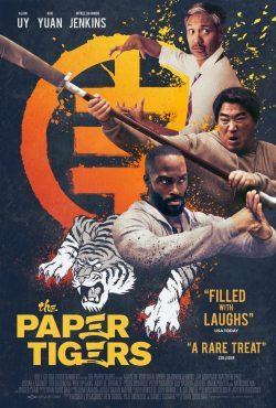 ดูหนัง The Paper Tigers (2020) เต็มเรื่อง
