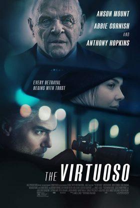 ดูหนังออนไลน์ The Virtuoso (2021)